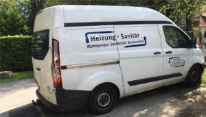Heizung Sanitär Fachbetrieb Gütersloh